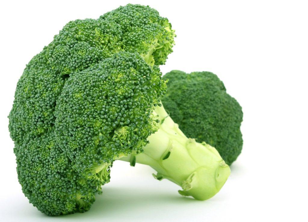 Aliments hypocaloriques - brocolis