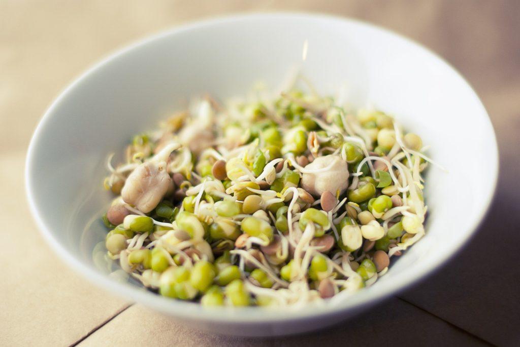 Soja : aliments riches en oméga 3